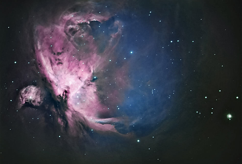 141124 Orion nebula 3 blogg